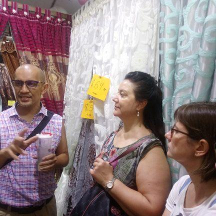 Hari Raya Bazaar Tour