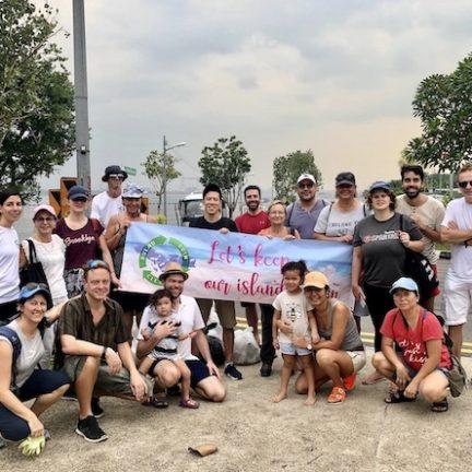00016Beach Cleanup 2019